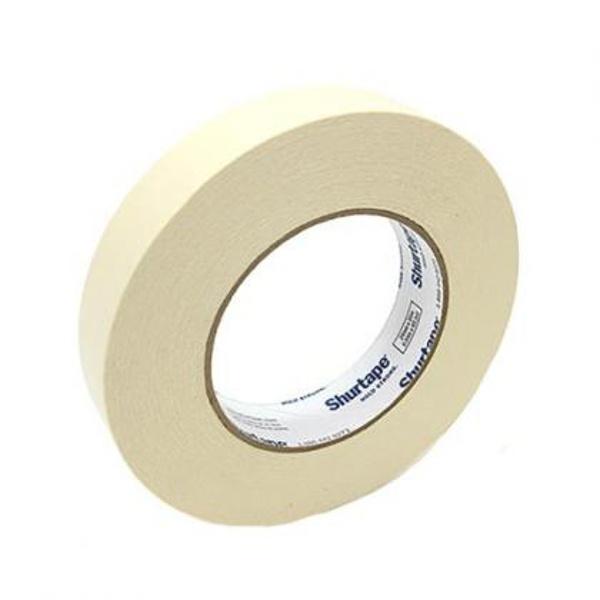 シュアーテープ FP-202(ベージュ 24mm巾)