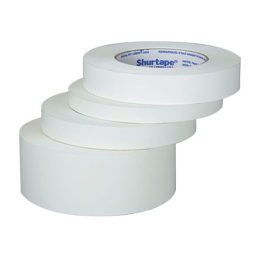 シュアーテープ FP-227(ホワイト 18mm巾)